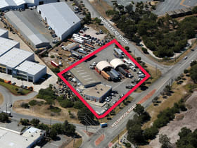 Industrial / Warehouse commercial property sold at 320 Welshpool Road Welshpool WA 6106