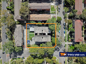 Development / Land commercial property for sale at 13-15 Lachlan Avenue Macquarie Park NSW 2113