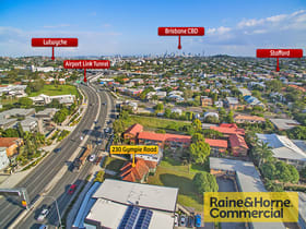 Offices commercial property sold at 230 Gympie Road Kedron QLD 4031