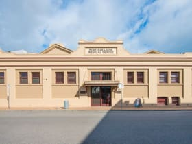 Medical / Consulting commercial property for sale at 60 Marryatt Street Port Adelaide SA 5015