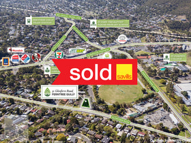 Development / Land commercial property sold at 31 Glenfern Road Ferntree Gully VIC 3156