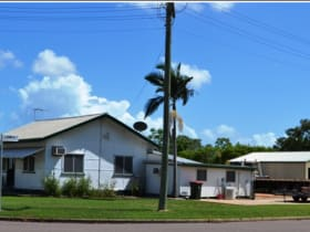 Industrial / Warehouse commercial property for sale at 10 Clay Street Bohle QLD 4818