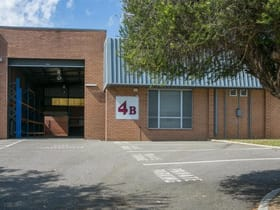 Factory, Warehouse & Industrial commercial property for lease at 4B Shields Crescent Booragoon WA 6154
