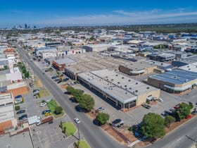 Offices commercial property for sale at 7 & 10/52 Guthrie Street Osborne Park WA 6017