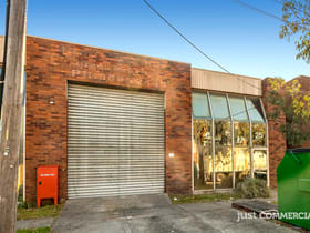 Industrial / Warehouse commercial property for sale at 25 Taunton Drive Cheltenham VIC 3192