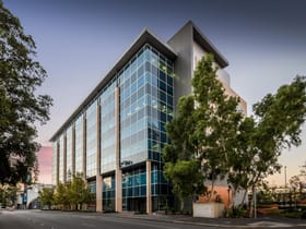 Offices commercial property sold at 836 Wellington Street West Perth WA 6005