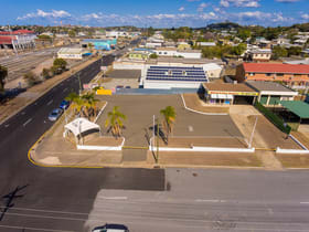 Showrooms / Bulky Goods commercial property for sale at 23 Toolooa Street South Gladstone QLD 4680