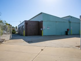 Industrial / Warehouse commercial property for sale at 46 Tennant Street Welshpool WA 6106
