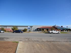 Industrial / Warehouse commercial property for sale at 1 Capelli Road Wingfield SA 5013