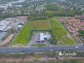 Development / Land commercial property for sale at 92-94 Johnson Road Hillcrest QLD 4118