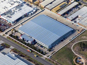 Factory, Warehouse & Industrial commercial property sold at 25 Logis Boulevard Dandenong South VIC 3175