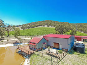 Rural / Farming commercial property sold at 116 Saint Anthony's Creek Road Bathurst NSW 2795