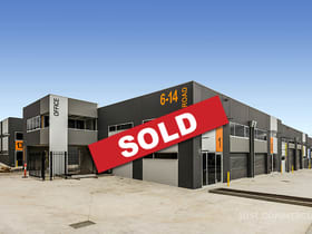 Industrial / Warehouse commercial property for sale at 35/6-14 Wells Road Oakleigh VIC 3166