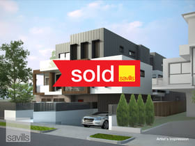 Development / Land commercial property sold at 59 Droop Street Footscray VIC 3011