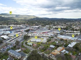 Development / Land commercial property for sale at 31-39 Erica Avenue Boronia VIC 3155