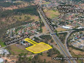 Development / Land commercial property for sale at 13 East Owen Street Raceview QLD 4305