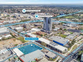 Development / Land commercial property for sale at 11-17 Second Avenue Blacktown NSW 2148