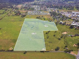 Development / Land commercial property for sale at The Clarendon, Spring Flat Road Mudgee NSW 2850