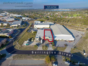 Factory, Warehouse & Industrial commercial property sold at 1/245 Barrington Street Bibra Lake WA 6163