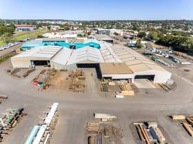 Development / Land commercial property for sale at 9-25 Wilkinson Street (31 Jones Street) Harlaxton QLD 4350