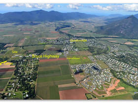 Development / Land commercial property for sale at Gordonvale QLD 4865