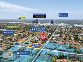 Development / Land commercial property for sale at 867-879 Canterbury Road Box Hill VIC 3128