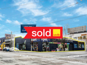 Retail commercial property sold at 592-596 Smith Street Clifton Hill VIC 3068