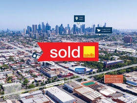 Retail commercial property sold at 598-600 Smith Street Clifton Hill VIC 3068