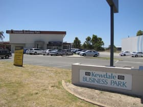 Offices commercial property for sale at Unit 24/133 Kewdale Road Kewdale WA 6105