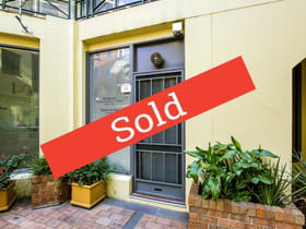 Offices commercial property sold at Suite 19/255 Drummond Street Carlton VIC 3053