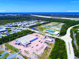 Industrial / Warehouse commercial property for sale at 10/2 Lomandra Place Coolum Beach QLD 4573