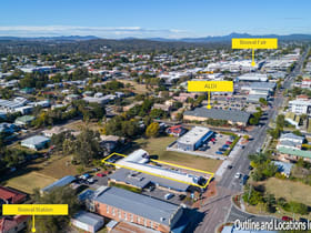 Offices commercial property for lease at 14 South Station Road Booval QLD 4304