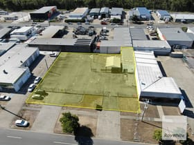 Development / Land commercial property for sale at 215-217 First Avenue Bongaree QLD 4507