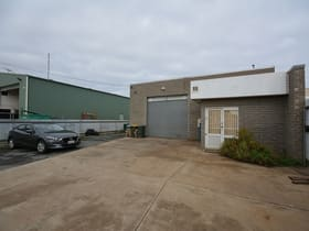 Industrial / Warehouse commercial property sold at 11 Fifth Street Wingfield SA 5013
