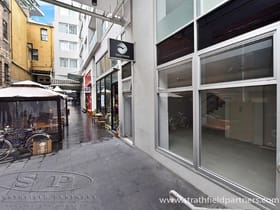 Showrooms / Bulky Goods commercial property for sale at 95/732 Harris Street Ultimo NSW 2007