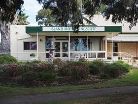 Hotel, Motel, Pub & Leisure commercial property for sale at 2-4 Telegraph Road Kingscote SA 5223
