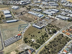 Development / Land commercial property for sale at 40 Parri Road Wangara WA 6065