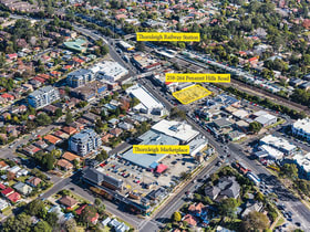 Offices commercial property for sale at 258-264 Pennant Hills Road Thornleigh NSW 2120
