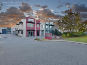 Offices commercial property sold at 5/24 Hammond Road Cockburn Central WA 6164