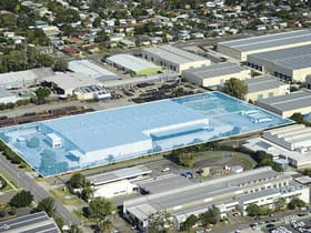 Factory, Warehouse & Industrial commercial property for sale at 62 Pineapple Street Zillmere QLD 4034