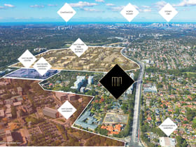 Development / Land commercial property for sale at 159-161 Epping Road Macquarie Park NSW 2113