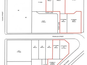 Development / Land commercial property for sale at 28 Mackay Street Port Augusta SA 5700