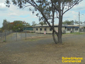 Factory, Warehouse & Industrial commercial property for sale at 64-66 Belyando Avenue Moranbah QLD 4744