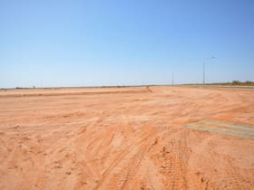 Development / Land commercial property for sale at Lot 429 KSBP/17 Loreto Circuit Port Hedland WA 6721
