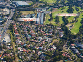 Development / Land commercial property for sale at 559 Liverpool Road Strathfield NSW 2135
