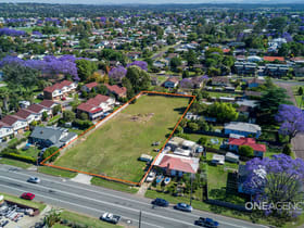 Development / Land commercial property for sale at 18-20 Kelso Street Singleton NSW 2330
