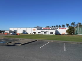 Factory, Warehouse & Industrial commercial property for lease at 225 Harbour Road Mackay Harbour QLD 4740