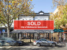 Retail commercial property sold at 306-308 Lygon Street Carlton VIC 3053