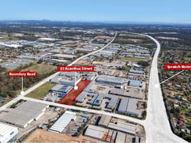 Development / Land commercial property for sale at 37 Acanthus Street Darra QLD 4076