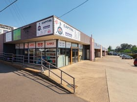 Shop & Retail commercial property for sale at Unit  1/79 Gladstone Street Fyshwick ACT 2609